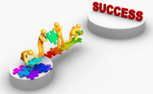 e-ccommerce bem sucedido