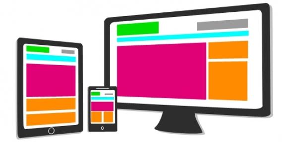 Design responsivo para mobile