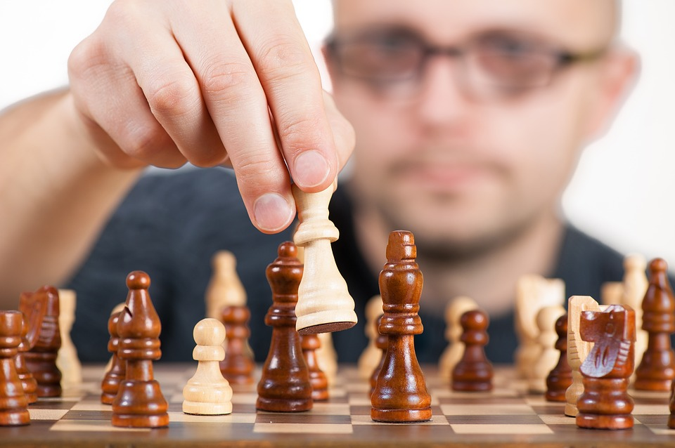 estratégia na consultoria empresarial
