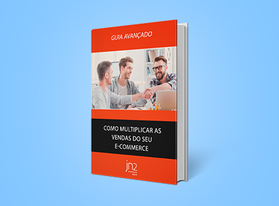 E-book Como multiplicar as vendas no e-commerce