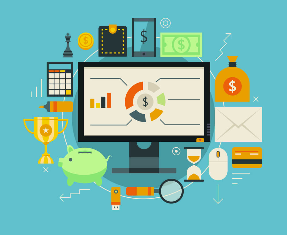 Métricas de e-commerce