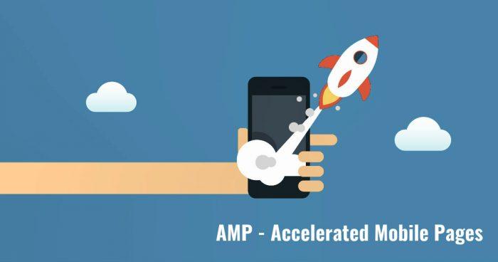 amp para e-commerce