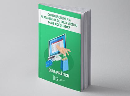 E-book Como escolher a plataforma de loja virtual