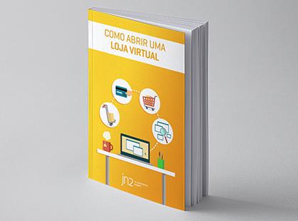 E-book Como abrir uma loja virtual