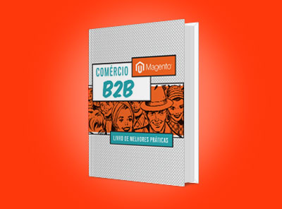 E-book Magento e-commerce B2B