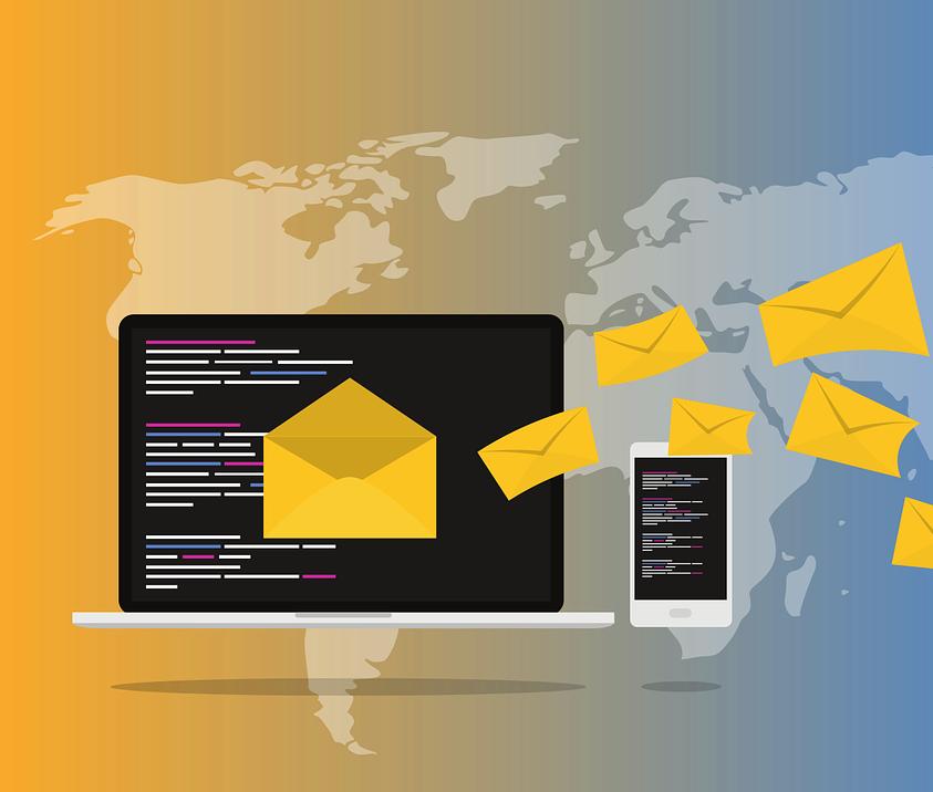 Ferramenta para disparo de e-mail marketing