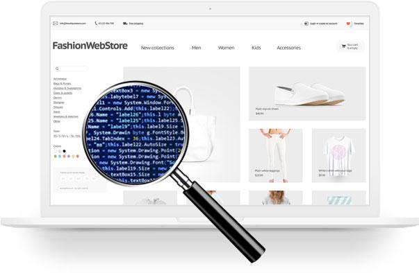 Diagnóstico de Lojas Virtuais e E-commerce