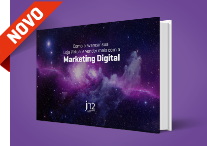 E-book Como alavancar sua loja virtual e vender mais com o Marketing Digital