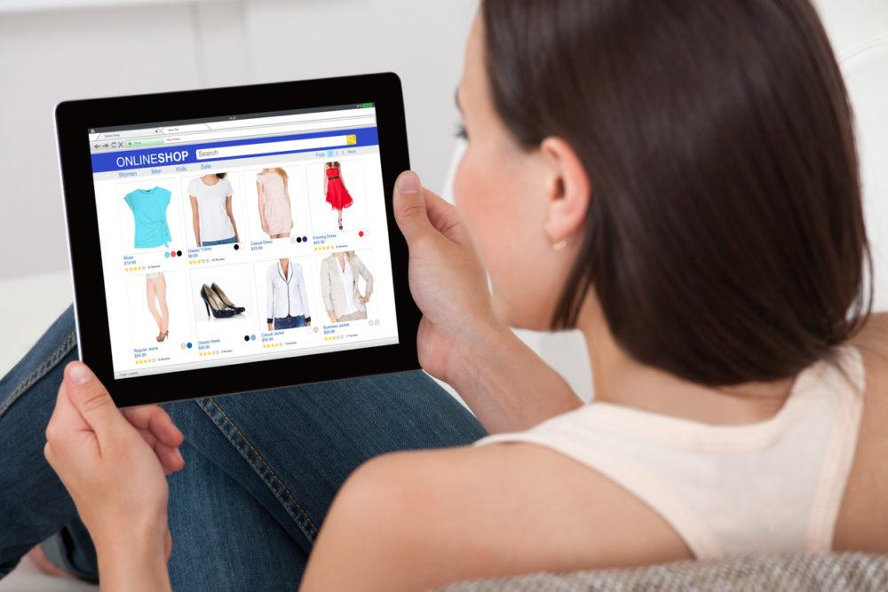 Como aumentar a taxa de conversão do seu e-commerce de moda?