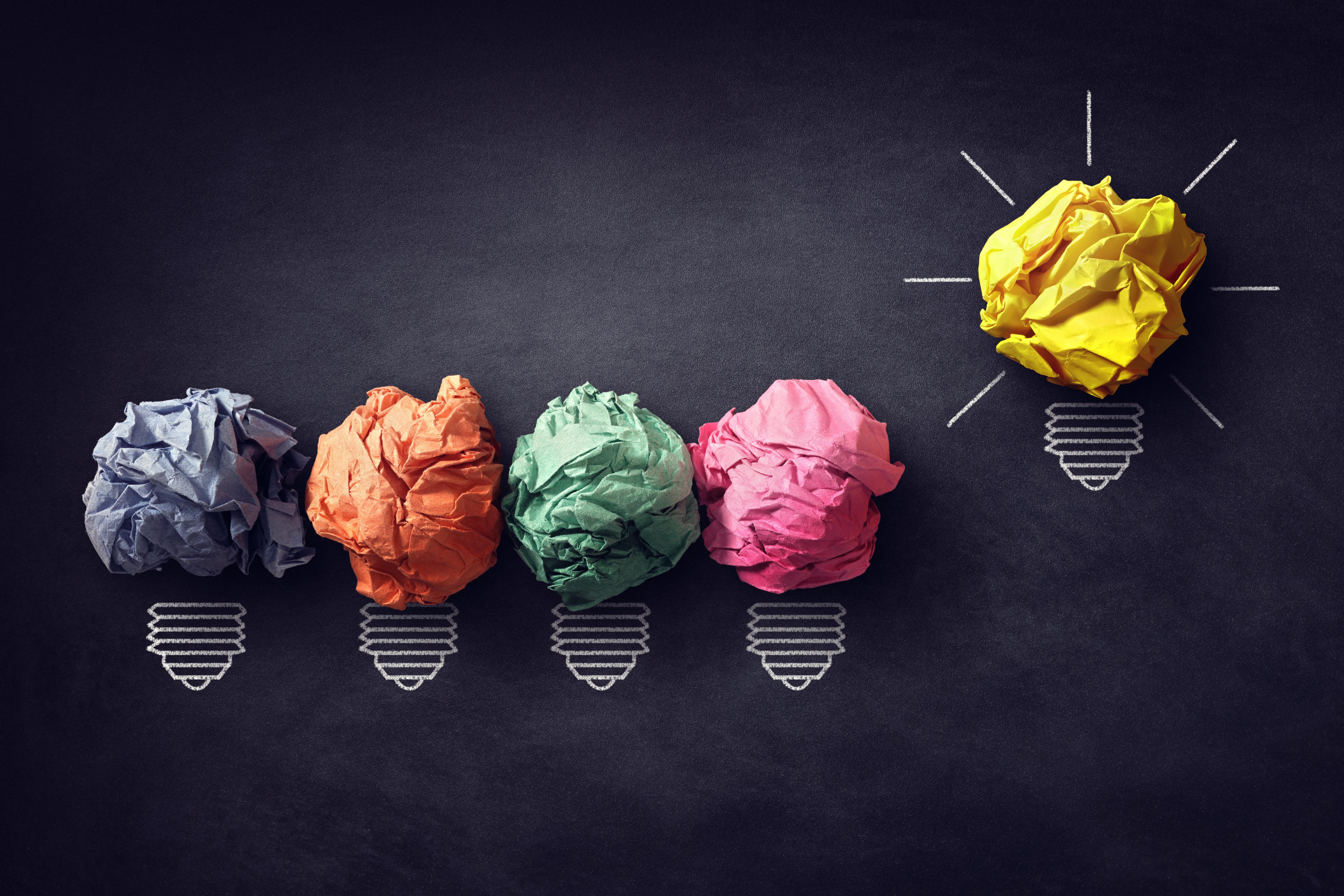 Inspiração para Inovar