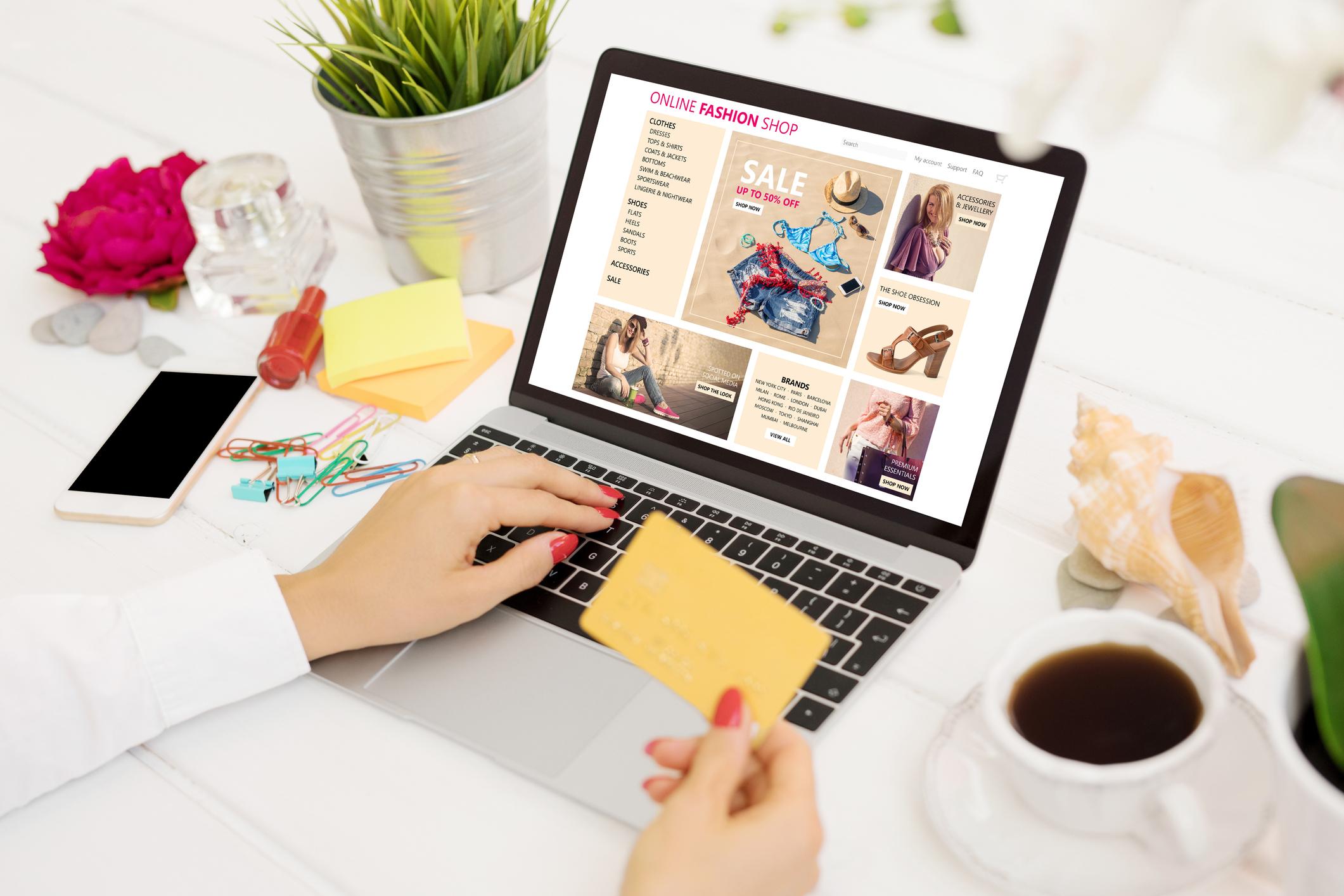 Otimizar páginas de produtos