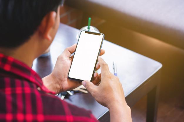 Experiência do Usuário Mobile