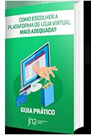 E-book como escolher a plataforma de loja virtual mais adequada