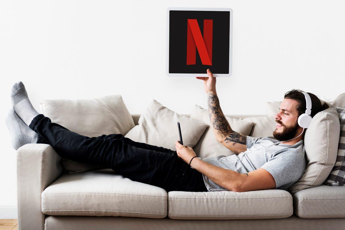 Estratégias da Netflix nas redes sociais