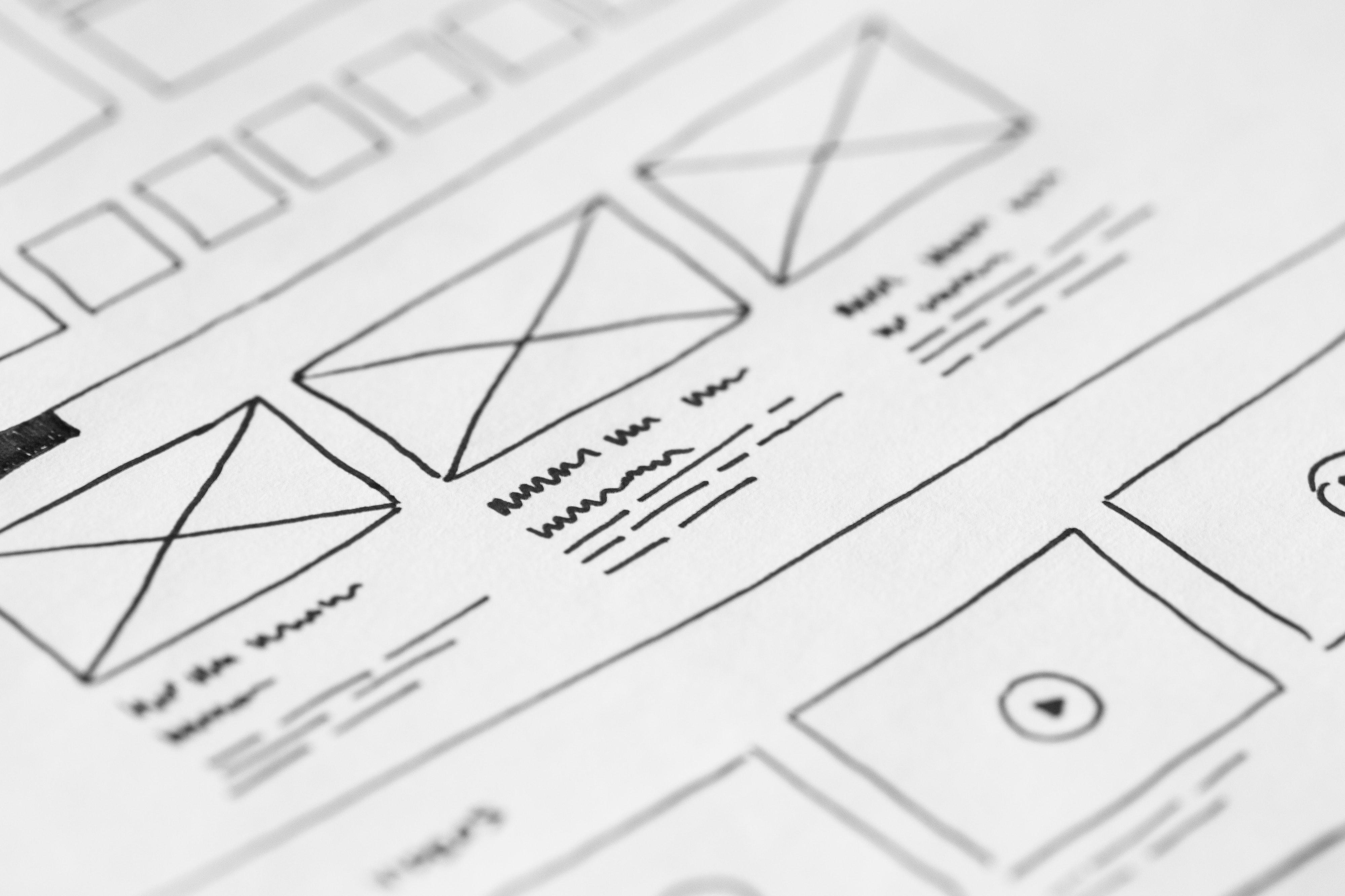 novos fundamentos de design