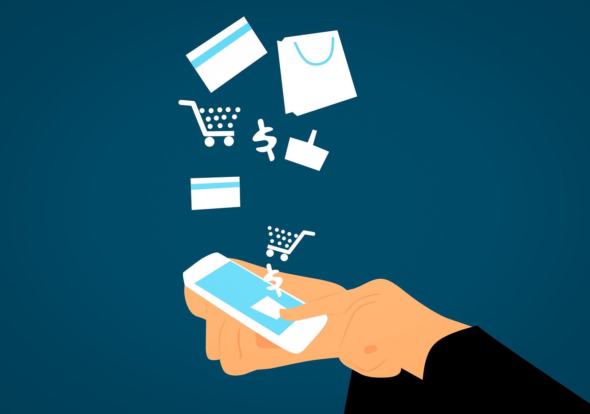 novas tecnologias e-commerce